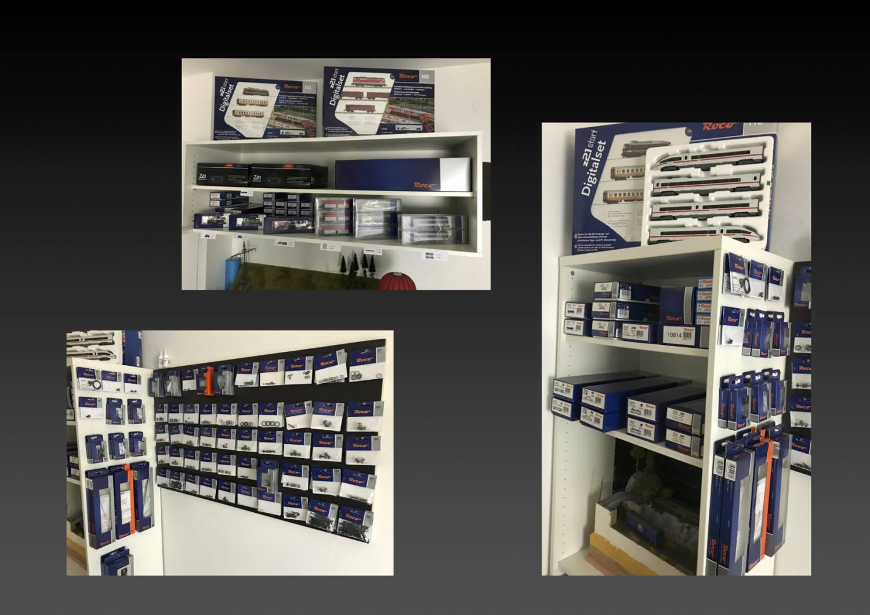 Unser Verkaufsraum