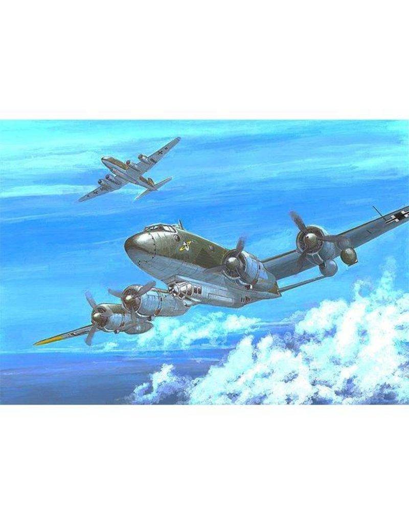 Trumpeter 1/72 1/72 FW 200C-3 Condor