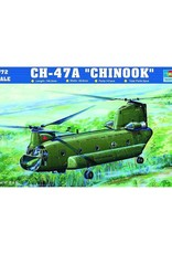 Trumpeter 1/72 1/72 CH47A Chinook Medium-liftHelicopter