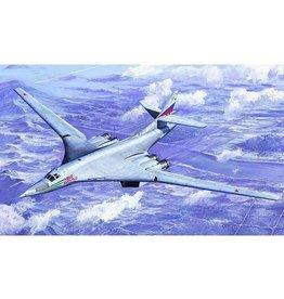 Trumpeter 1/72 Trumpeter 751620 1/72 TU-160 Blackjack Bomber