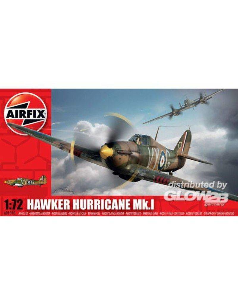 Airfix Airfix Hawker Hurricane MK1