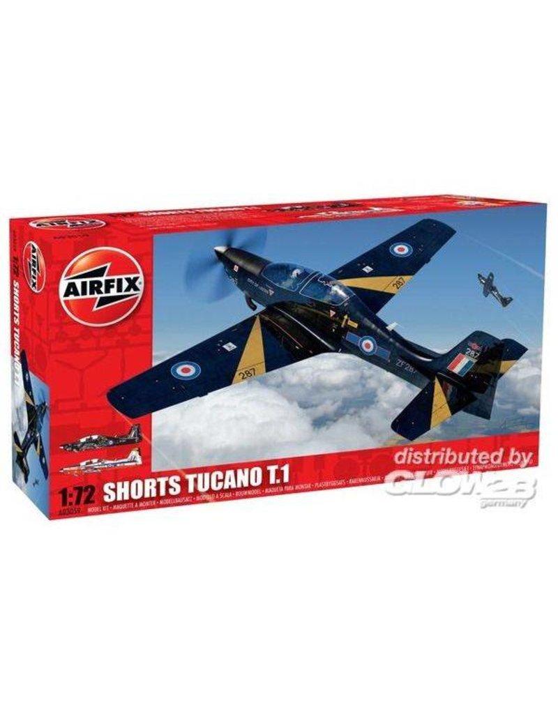 Airfix Airfix Short Tucano T1