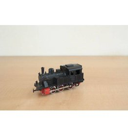 Märklin Märklin Dampflokomotive - Werkslok - Artnr. 3029