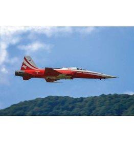 """Italeri Italerie 1395 1:72 F-5Tiger""""Patrouille Suisse"""