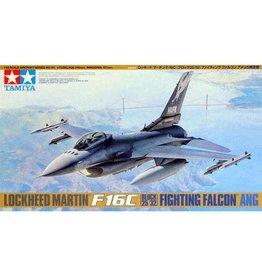 Tamiya Tamiya 61101 1:48 Lockheed Martin F-16C Bl