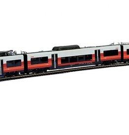 Jägerndorfer Jägerndorfer 47500, ÖBB Cityjet Desiro ML 3-tlg. High end, 4746.012