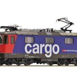 Roco Roco 73256 Elektrolokomotive 421 389-8, SBB Cargo
