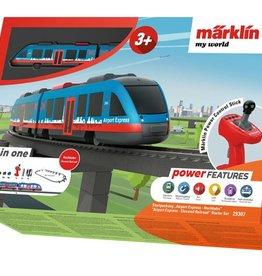 """Märklin my world Märklin 29307 Startpackung """"Airport Express - Hochbahn"""""""