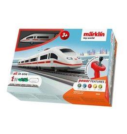 """Märklin my world Märklin 29330 Startpackung """"ICE 3"""""""