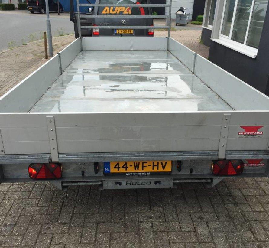 Verhuur Autoambulance multitransporter plateauwagen autotransport