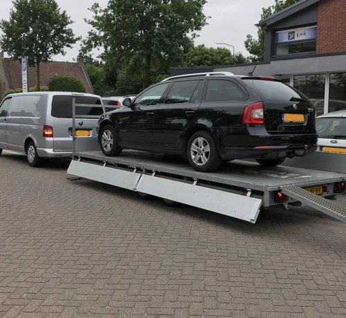 Auto Transport autovervoer tot 2500 KG! Gelderland