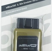 AdBlue Emulator NOX Adblue OBD2 Adblue Emulator Truck Iveco DAF MAN Mercedes Renault Scania