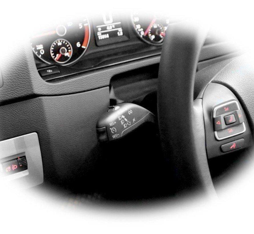 Cruise control Seat Ibiza 6J 2009 - 2015  inclusief montage