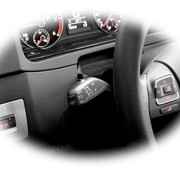Cruise control Skoda Rapid / Roomster 2009 - 2015  inclusief montage