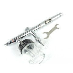Airbrush gun Fengda BD-182 with 0,5 mm nozzle