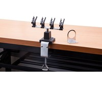 Fengda Airbrush holder BD-15B for max. 4 airbrush guns