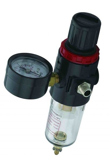 Fengda Pressure regulator Fengda AFR2000B for compressor