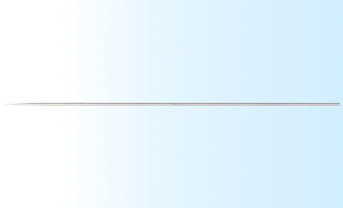 Fengda Needle for airbrush Fengda BD-36 0,3 mm