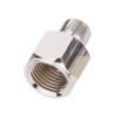 Airbrush clutch Fengda BD-A4: internal thread 1/4 - male thread G1/11