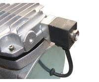 Fengda Compressor Spare parts: pressure relief valve