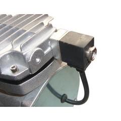 Compressor Spare parts: pressure relief valve