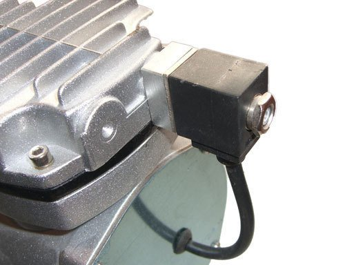 Fengda Compressor Onderdelen magnetische drukschakelaar