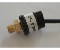 Fengda Compressor Onderdelen: overdrukventiel 3-4 Bar