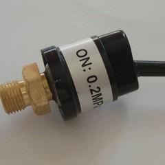 Compressor Onderdelen: overdrukventiel 3-4 Bar