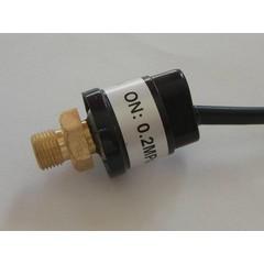 Kompressor Ersatzteil: Druckventil 3-4 Bar