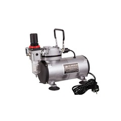 Mini airbrush compressor Fengda AS-18-2