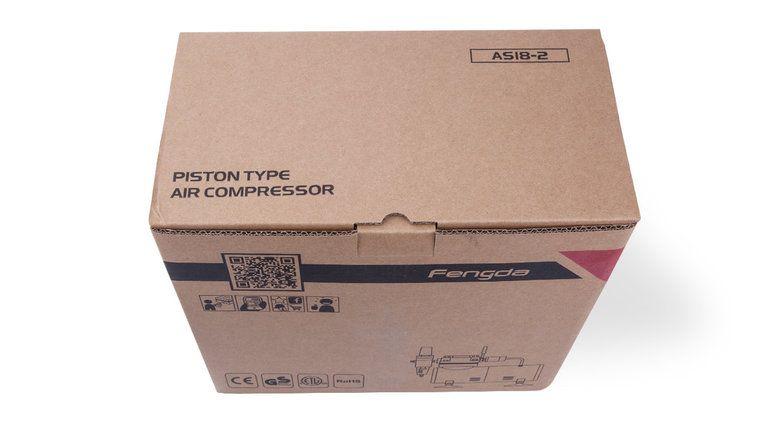 Fengda Mini airbrush compressor Fengda AS-18-2