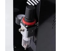 Fengda Airbrush mini compressor with air reservoir Fengda AS-186A