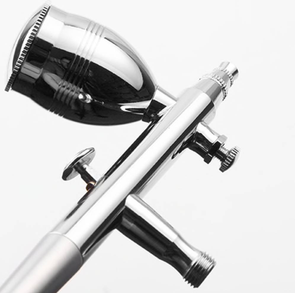 Fengda Airbrush gun Fengda FE-186 with 0,3 mm nozzle