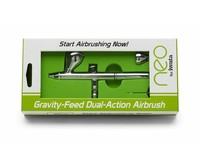 Iwata Iwata NEO CN Airbrushpistole. Gravity feed / Double action