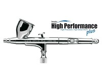 Iwata Iwata HP-CP HI Performance Plus Airbrush Kompressor Set / Double Action / 0,3mm