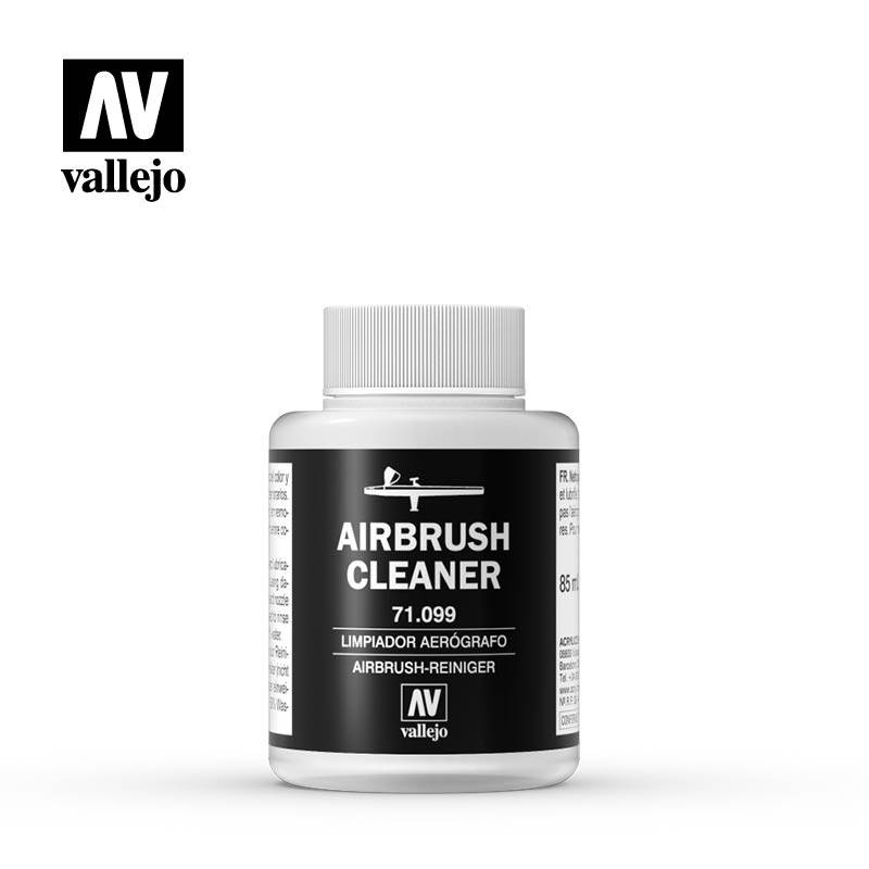Vallejo Vallejo Airbrush cleaner - 85ML - 71099