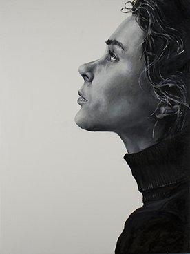 Katrien Kermans Turtleneck