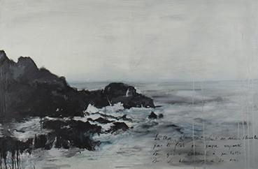 Katrien Kermans La mer