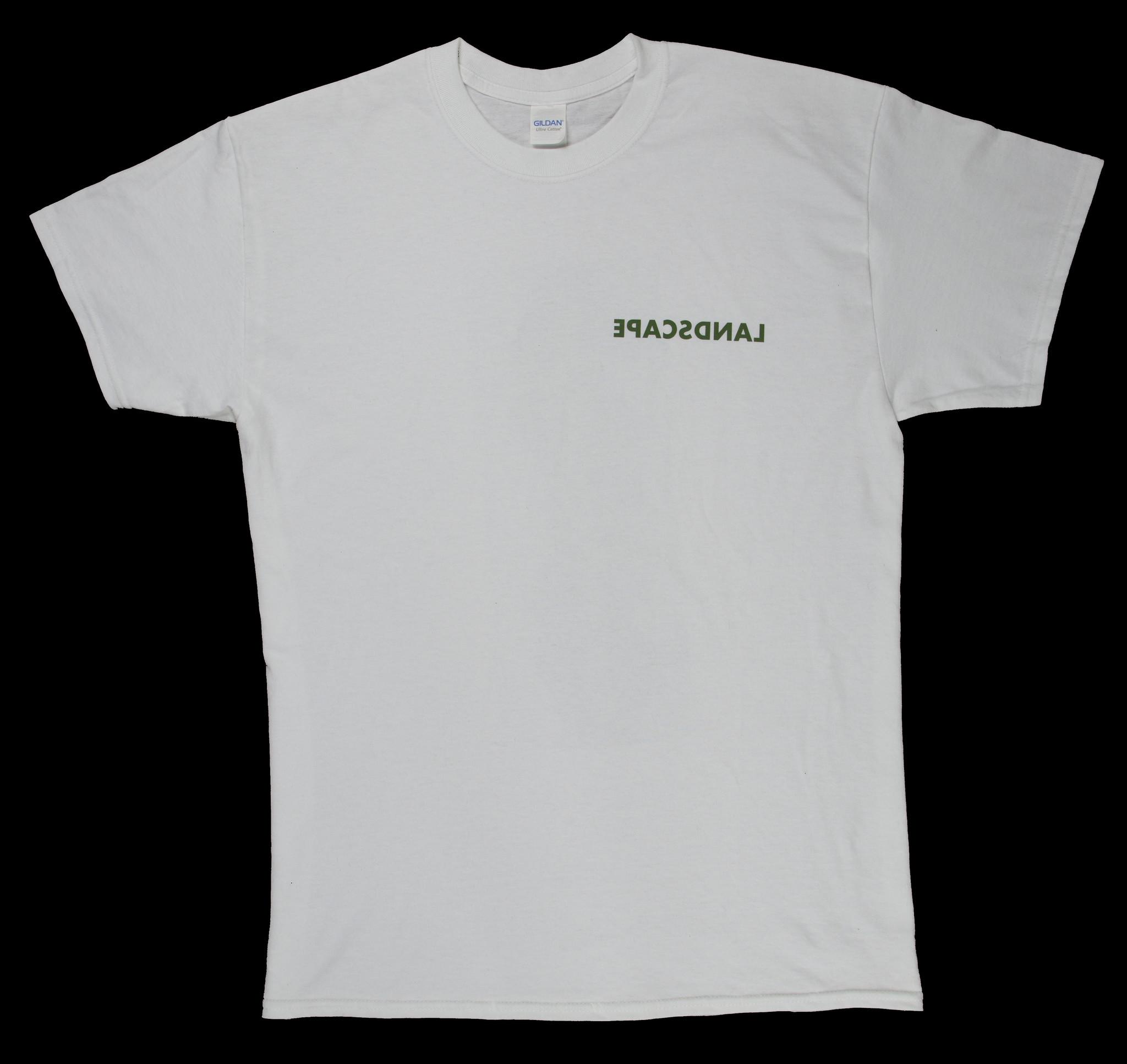 Katrien Kermans T-Shirt Landscape