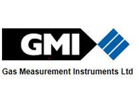 Gas Measurement Instruments Ltd (GMI)