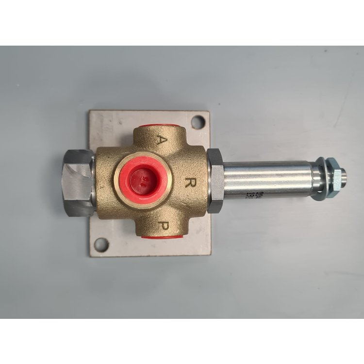 Brannstrom 3-way valve for Bilgmon488