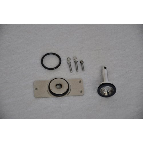 Fellow Kogyo Wash wiper and upper lid part for Focas 1800