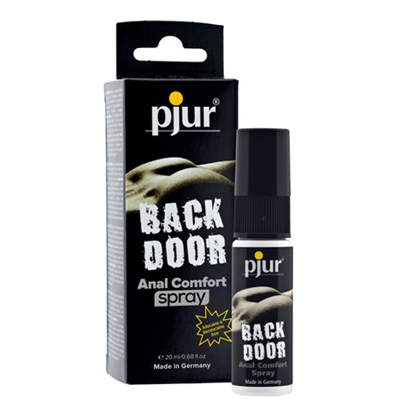 Pjur Back door spray 20ml