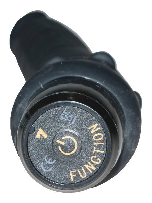 You2Toys Anaal Vibrator Siliconen