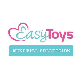 Easytoys - Mini Vibe Collection