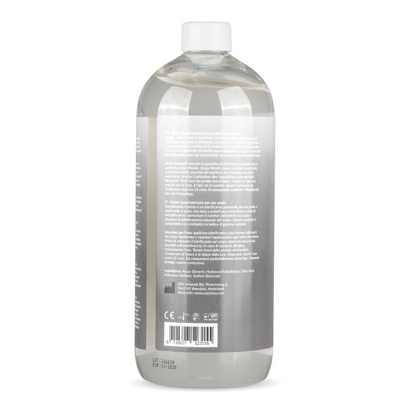 EasyGlide EasyGlide Anaal Glijmiddel 1000 ml
