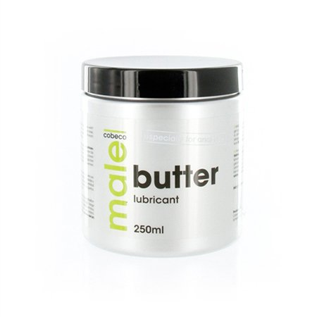 Male MALE - Butter Lubricant (250ml)