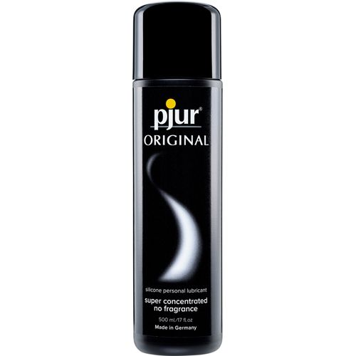 Pjur Pjur Original 2 in 1 Glijmiddel - 500ml