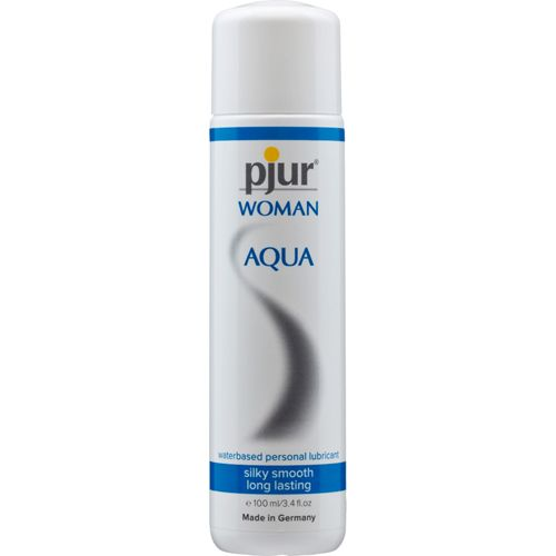 Pjur Woman AQUA glijmiddel 100 ml