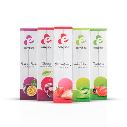EasyGlide EasyGlide Cherry Waterbasis Glijmiddel - 30ml